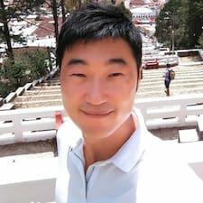Yoon Bae Brukerprofil