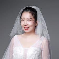 Profilo utente di 婉潇