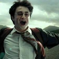 Gebruikersprofiel Harry