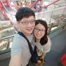 Profilo utente di Ing Leong