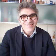 Vincenzo - Profil Użytkownika