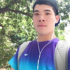 Profil Pengguna Chihao