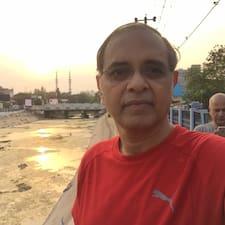 Ramamurthyさんのプロフィール