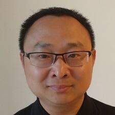 Profil utilisateur de Hexiang