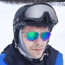 Lars Tore님의 사용자 프로필