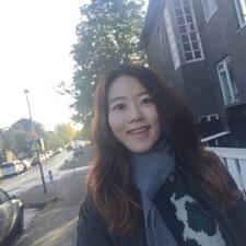 Jin A User Profile