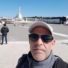 Perfil do utilizador de Rodrigo José