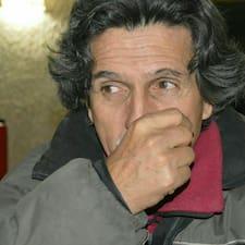 Användarprofil för Jorge Angel