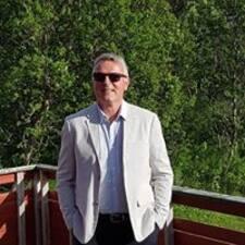 Frank Berg User Profile