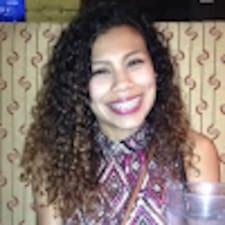 Vanessa Marie felhasználói profilja