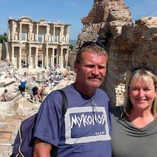 Jennifer And Nicholas User Profile
