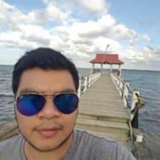 Profil utilisateur de Rolando