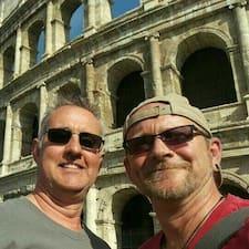 Nidge & Ian User Profile