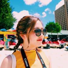 Akane User Profile