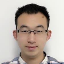 立胜 User Profile