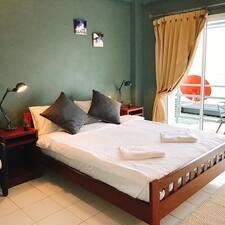 Rooms@Won Beach ist der Gastgeber.