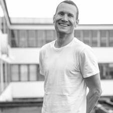 Morten Anker felhasználói profilja