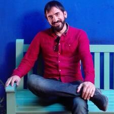 Juan Bautista felhasználói profilja
