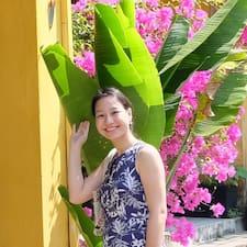 Thuong An User Profile