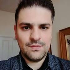 Lefteris User Profile