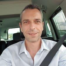 Profil utilisateur de Arnaud