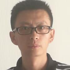 Profilo utente di 雁平