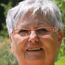 Profil utilisateur de Lucette