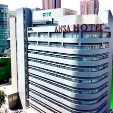 Profil utilisateur de ANSA Kuala Lumpur
