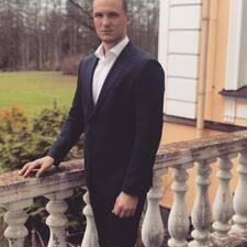 Dima - Uživatelský profil