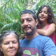 Familia Riba De La Ossa Kullanıcı Profili