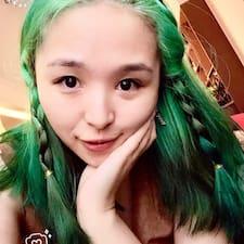 Profil korisnika Fat Liu