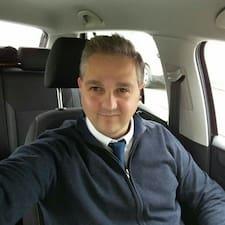 Jean Filip - Profil Użytkownika