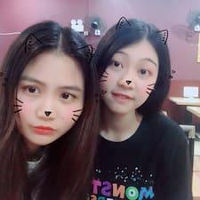 Profil utilisateur de 京宁