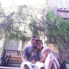Steve And Julia Brugerprofil
