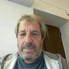 Luis María User Profile