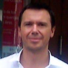 Profil utilisateur de Ludo