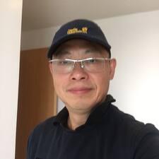 Nutzerprofil von Feng
