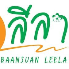 Nutzerprofil von Baansuan Leela