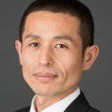 Hirosuke User Profile