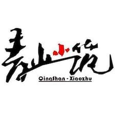 Perfil do usuário de 青山小筑