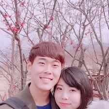 Profilo utente di 홍엽