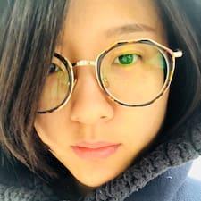 Профиль пользователя 佩妍
