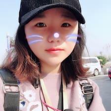 Perfil de usuario de 有家民宿