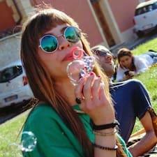 Costanza User Profile