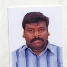 Profilo utente di Sathyamurthi