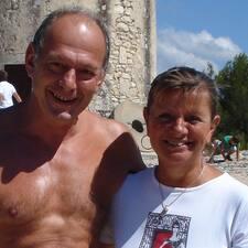 Maryse Et Alain User Profile