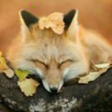 Henkilön 笨狐狸 käyttäjäprofiili