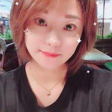 Profil utilisateur de 玥