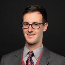 Joseph Patrick User Profile