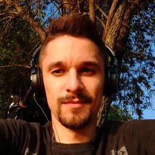 Profilo utente di Alexsander